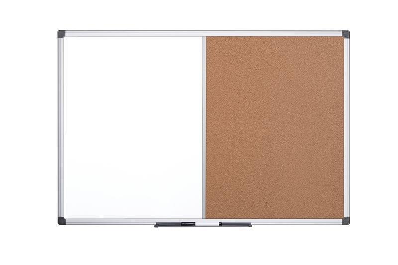 Bi-Office Kombi-Magnettafeln