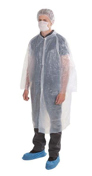 Hygiene-Schutzkleidungssets