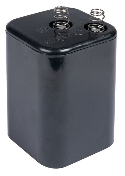 6-Volt-Blockbatterien