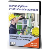 Wartungsplaner-Software