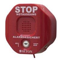 Exit-Stopper