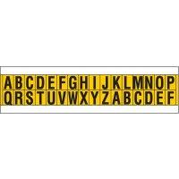 Buchstaben für den Außeneinsatz, Kombinationspackungen
