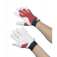 Nappaleder-Handschuhe, griffsicher