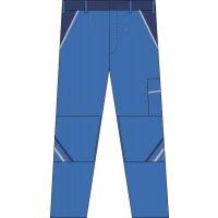 Bundhose - Berufsbekleidung / Arbeitskleidung, strapazierfähig