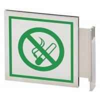 """Symbol-Schilder """"Rauchen verboten"""""""