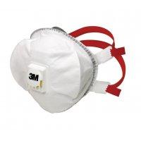3M™ 8835 Premium Einweg-Halbmasken, FFP3, EN 149