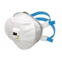 3M™ 8825 Einweg-Halbmasken Komfort, FFP2, EN 149