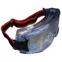 JSP® Vollsichtbrillen, Ventilation