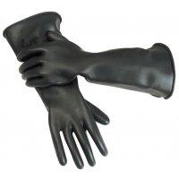 Polyco® Chemie-Schutzhandschuhe, Latex