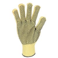 Polyco® Kevlar-Schnittschutz-Handschuhe, genoppt