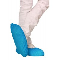 Hygiene-Überschuhe, farbcodiert