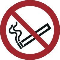 """Antirutsch-Bodenmarkierung """"Rauchen verboten"""""""