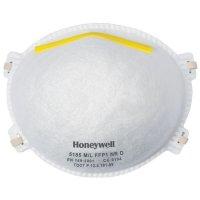 Honeywell KOMFORT Atemschutzmasken, Serie 5000, FFP1/FFP2/FFP3, EN 149