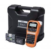 Brother Beschriftungsgeräte PT-E110 (PTE110G1)