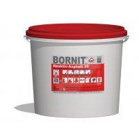 BORNIT® 2-Komponenten Reaktiv-Asphalt, feinkörnig