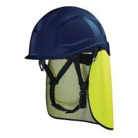 uvex Bauschutzhelm, BG Set