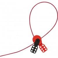 SafeLex™ Universelle Kabelverriegelungen