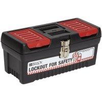 BRADY Lockout-Werkzeugkoffer, mittelgroß