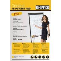 Bi-Office Flipchart Blöcke