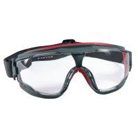 3M™ Vollsichtbrille Antischlag-Beschichtung