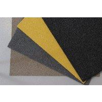GFK-Antirutsch-Platten, farbig, R13