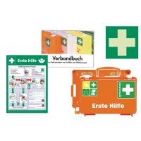 Erste-Hilfer-Koffer-Sets nach DIN 13157