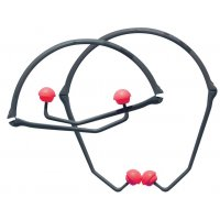 Honeywell - Howard Leight® Gehörschutzbügel Klappbar - 24 dB Gehörschutz