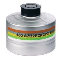 Honeywell Standardfilter, EN 148-1