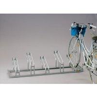 MAXI Fahrradständer, mit Bügelschelle