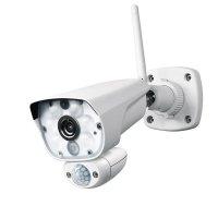 Full HD App-Überwachungskamera