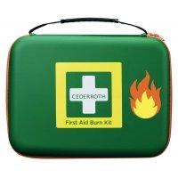 Cederroth Erste-Hilfe-Verbrennungskoffer