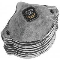 Ersatzfilter für JSP® Atemschutzmaske FilterSpec®, FFP2