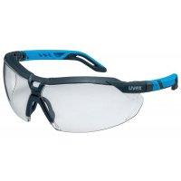 uvex Schutzbrillen mit erweiterten Scheibenflächen, Klasse F, EN 166, EN 170