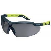 uvex Schutzbrillen mit erweiterten Scheibenflächen, Klasse F, EN 166, EN 172