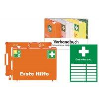 Erste-Hilfer-Koffer-Sets nach DIN 13169