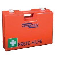 "Erste-Hilfe-Koffer ""Basic"", gefüllt, DIN 13169"