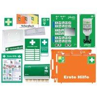 Erste-Hilfe Rundum-Paket, DIN 13169