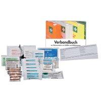 SÖHNGEN Erste-Hilfe-Koffer Basis-Set, DIN 13157