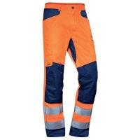 uvex Warnschutz-Cargohose suXXeed construction, Herren