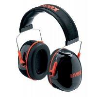 uvex Kapselgehörschützer, extra leicht - 28/32/33 dB