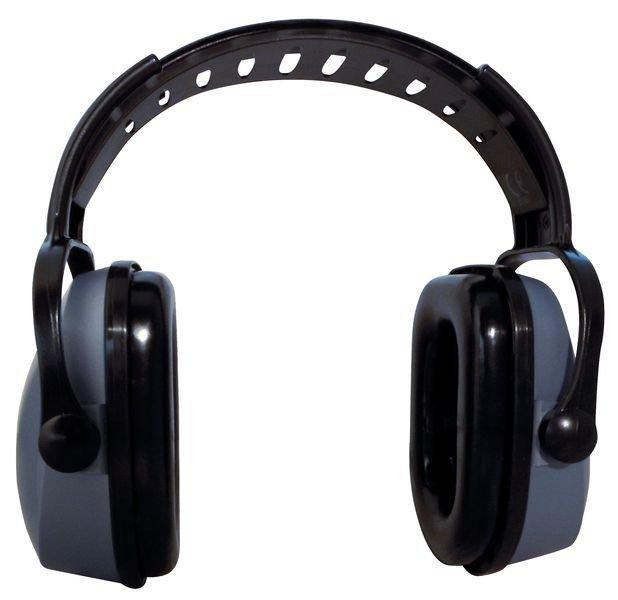 Honeywell - Howard Leight® Kapselgehörschützer Dielektrisch - 25/33 dB Gehörschutz - Persönliche Schutzausrüstung