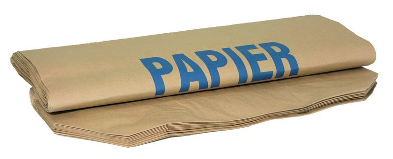 Abfallsäcke aus Papier