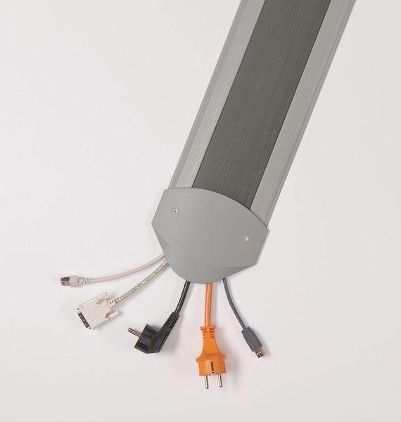 PREMIUM Kabelbrücken-Komfort-Set
