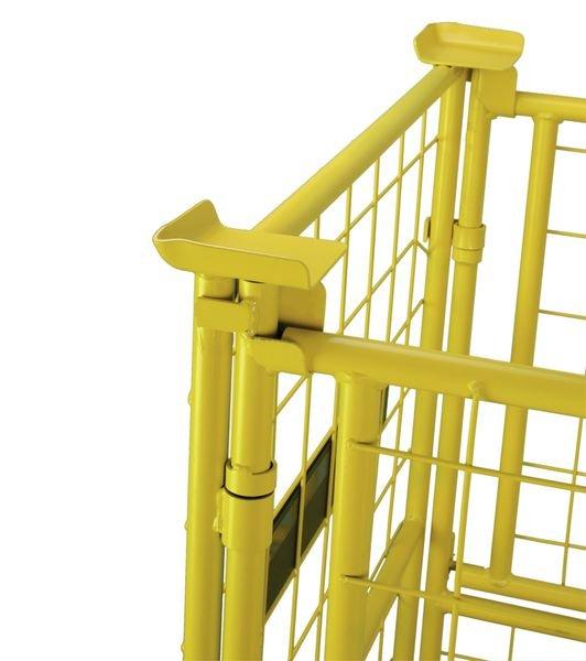 ADAM HALL Transportbox für Kabelbrückensysteme - Außenanlagen und Parkplätze