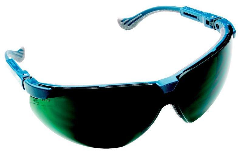 Leichte Schweißerschutzbrillen