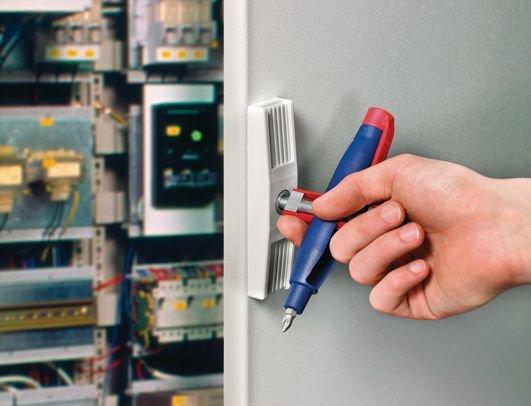 Stift-Schlüssel-Set