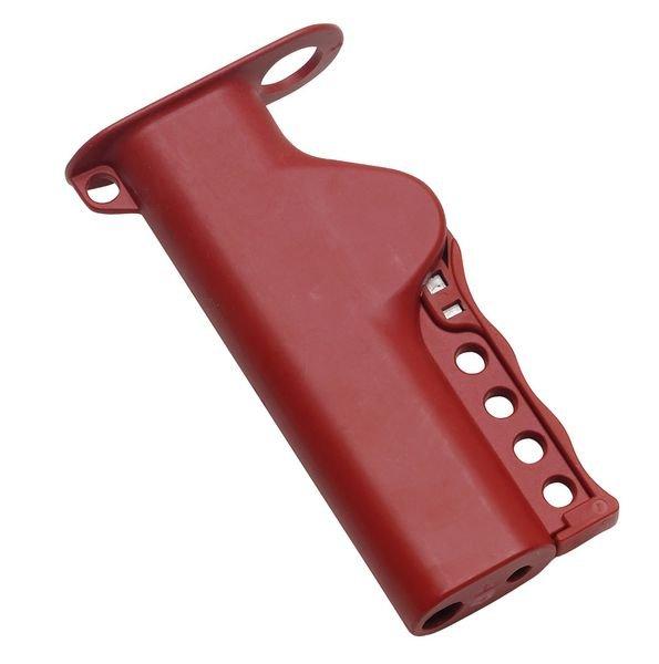 Verriegelungssysteme mit Handspannvorrichtung, ohne Kabel