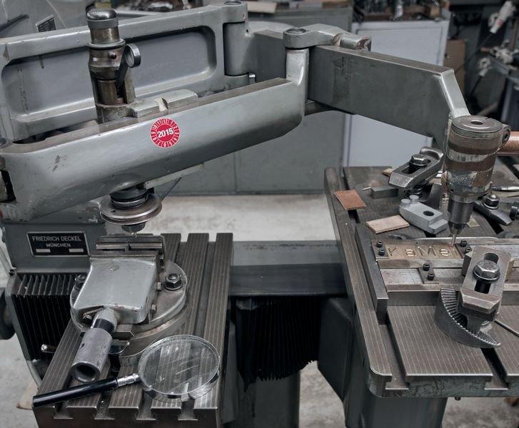 DuraGuard zur Prüfkennzeichnung, individuell, Polyester, metallisiert - DuraGuard - Das Universaletikett