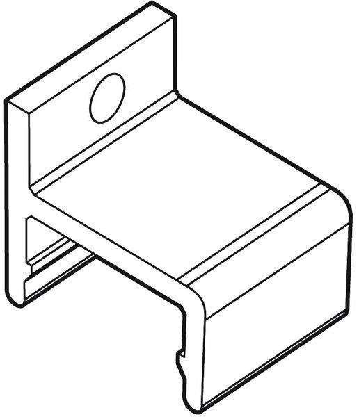 Befestigungs- und Fixierungsmaterial für ECO Plakatrahmen
