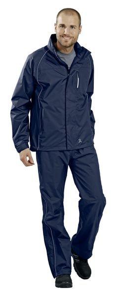 Regenjacke - Regenschutzkleidung